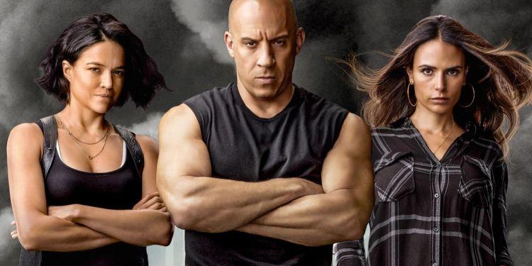 Fast and furious 9 cartonne au box office américain.