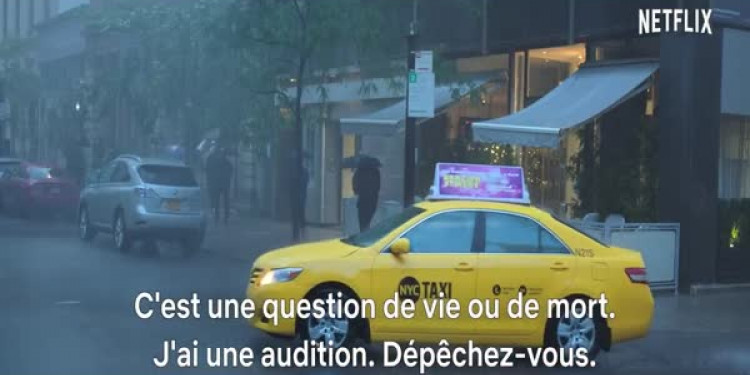 (Bande-annonce) Feel the Beat VOST - 2020