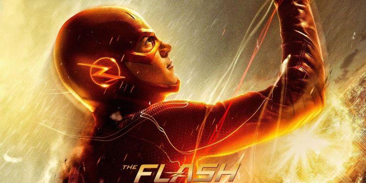 Flash, bientôt la saison 4