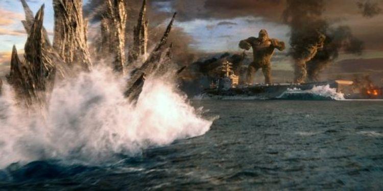 Godzilla vs. Kong, qu'en avons-nous pensé ?