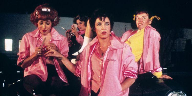 Grease une série sur l'origine des Pink Ladies commandée