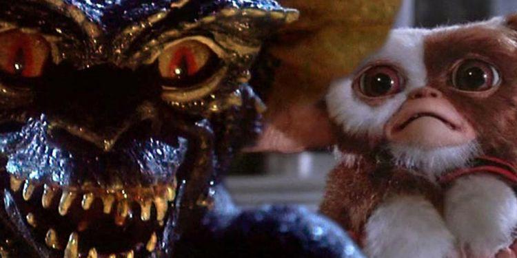 Gremlins 3, des marionnettes tangibles pas de CGI