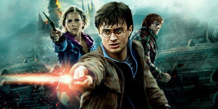 Harry Potter, une série sur l'univers en développement ?