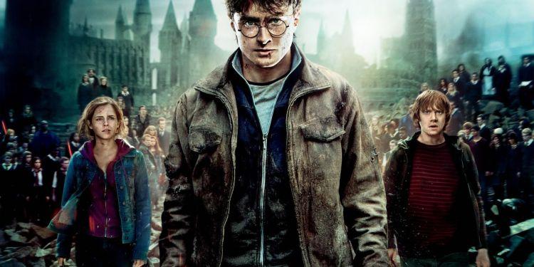 Harry Potter et l'enfant maudit, bientôt adapté au cinéma ?