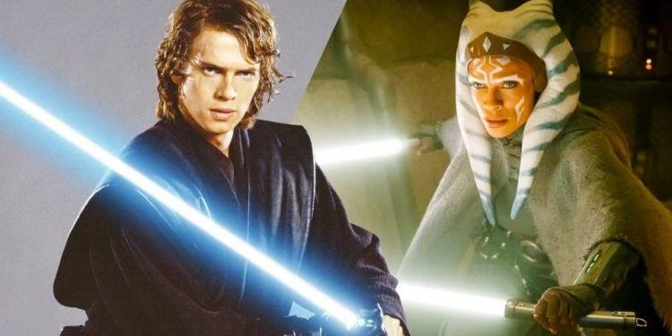 News Cinéma Hayden Christensen au casting de la série Star Wars : Ahsoka