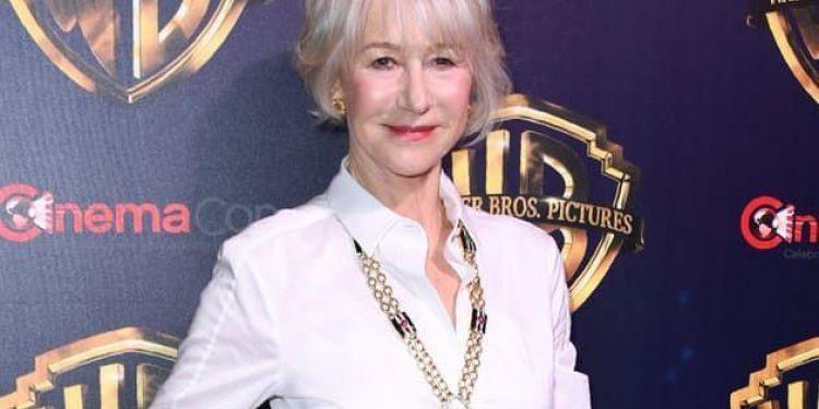 Helen Mirren sera la méchante dans Shazam 2.