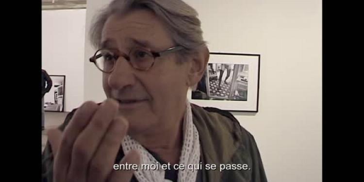 Helmut Newton, l'effronté • Bande Annonce VOST 2021