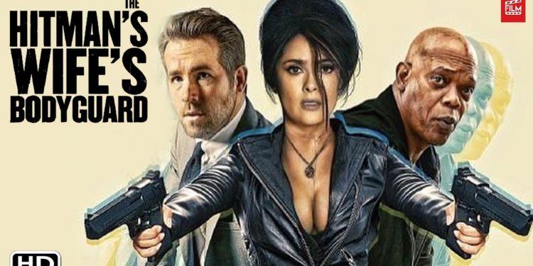 Hitman and bodyguard 2, une nouvelle bande annonce survolté.