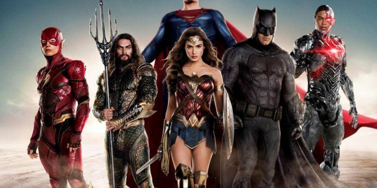 Il n'y aura pas de Justice League 2.