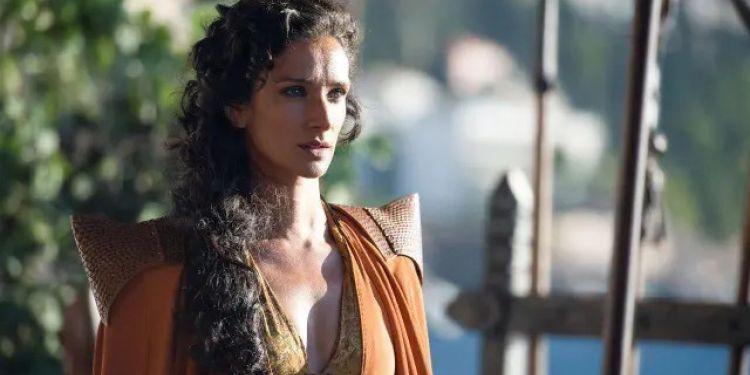 Indira Varma sera au casting de la série Obi-Wan.