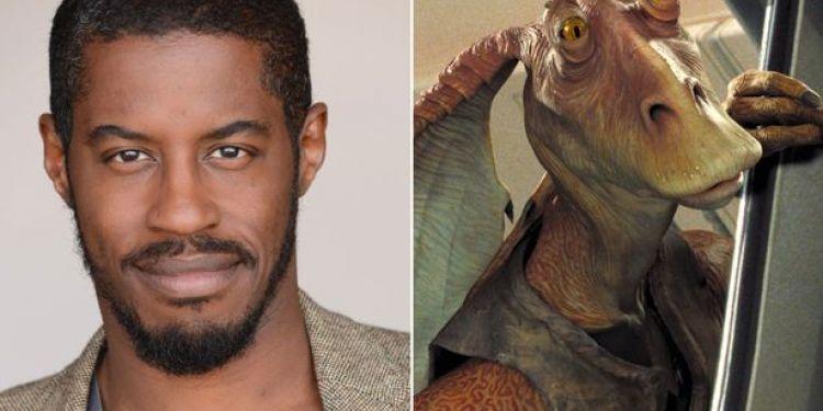 Jar Jar binks ne fera pas partie de la série Obi Wan Kenobi