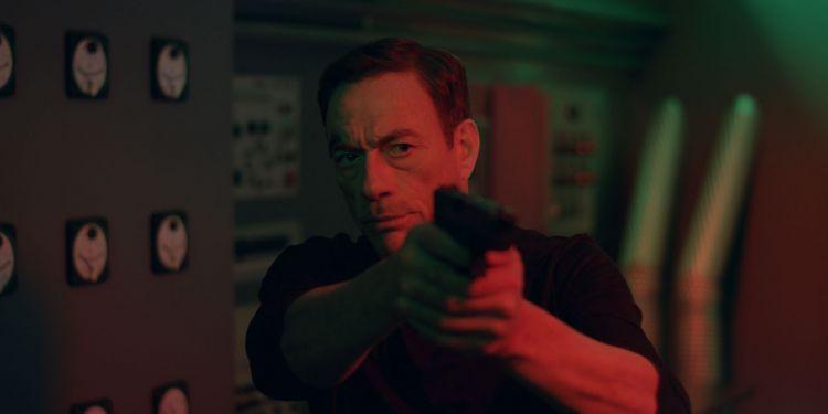 Jean Claude Van Damme et Netflix préparent un film