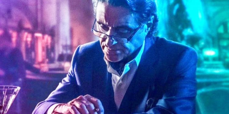 John Wick : The Continental, la série sera divisé en 3 téléfilm de 90 minutes.