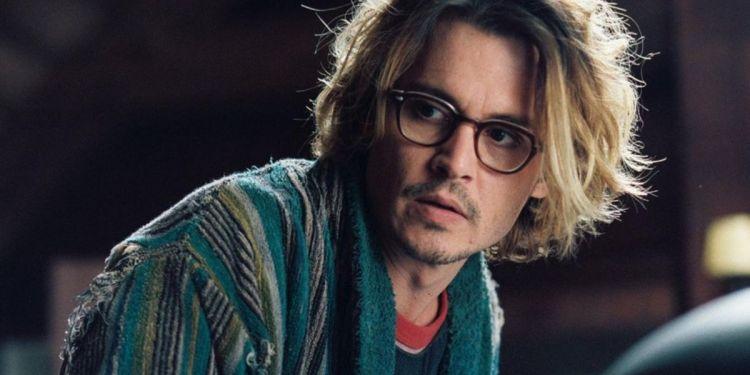 Johnny Depp se dit délaissé par Hollywood.