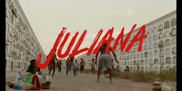 Juliana • Bande Annonce VO 2021