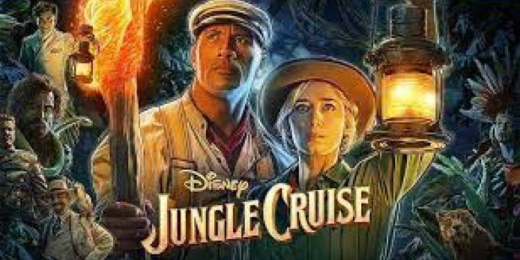 Jungle Cruise, la suite en préparation.