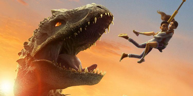 Jurassic World: la colo du crétacé, une saison 3 pour bientôt.