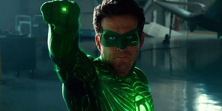 Justice League Snyder's cut, Ryan Reynolds aurait pu faire un cameo.