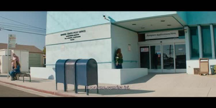 Bande Annonce •  Kajillionaire VF - 2020