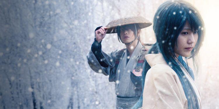 Kenshin Le commencement, la franchise se termine bien avec ce préquel.