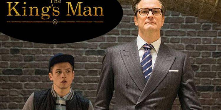 Kingsman, au moins 6 films et une série en préparation.