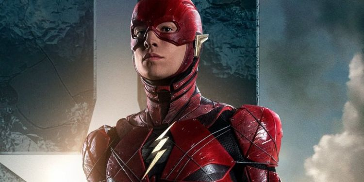 l'acteur du père de Barry Allen va changer dans le prochain film