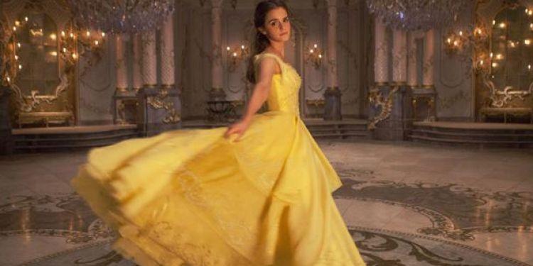 La Belle et la Bête : « Je ne savais pas » par Emma Watson ♫♪
