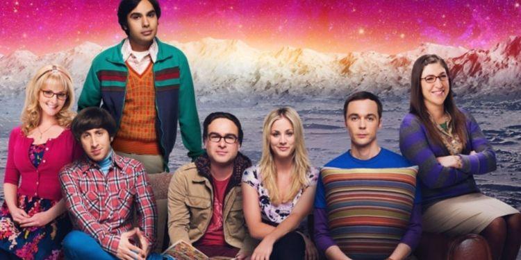 La fin de The Big Bang Theory