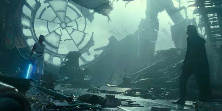 La nouvelle bande-annonce de Star Wars: L'Ascension de Skywalker est là !!!!!!