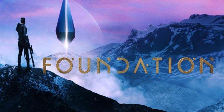 La série Foundation dévoile une nouvelle bande annonce.