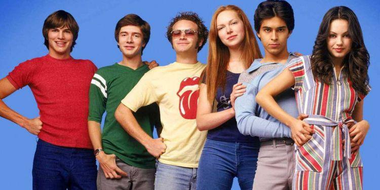 la suite de that '70s Show  débarque sur Netflix.