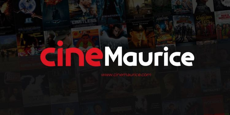 News Cinéma Lancement CineMaurice.com