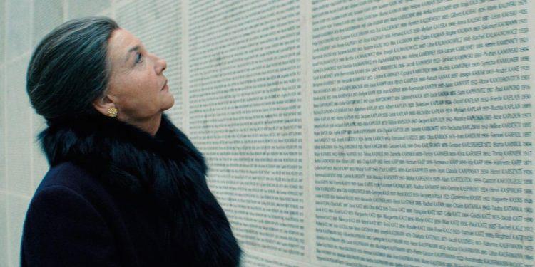 Le biopic de Simone Veil dévoile sa première image.