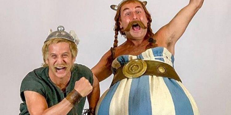 Le casting du prochain Astérix et Obélix intitulé L'Empire du milieu, enfin dévoilé et c'est du lourd !