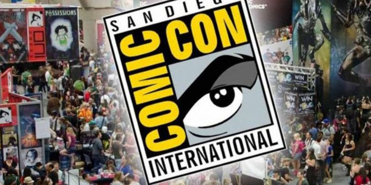 Le Comic-Con 2021 se tiendra virtuellement.