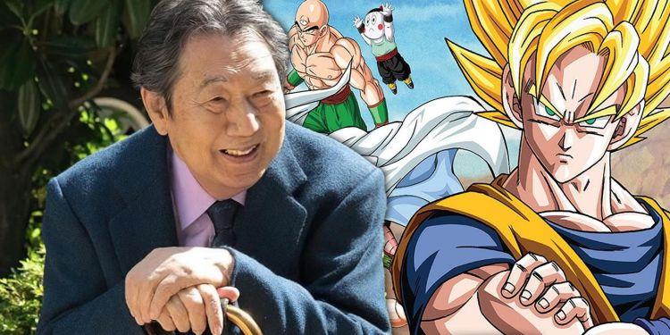 Le compositeur de Dragon Ball Shunsuke Kikuchi est décédé.