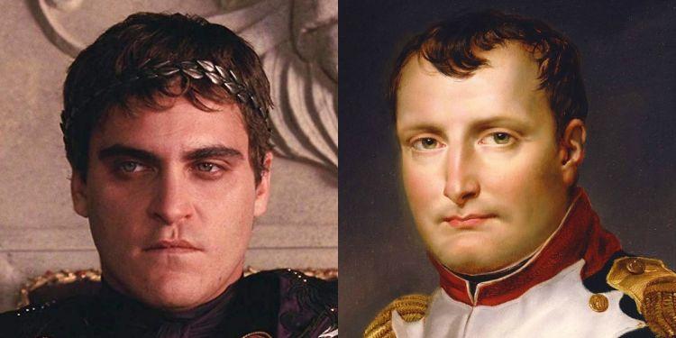 Le film sur Napoléon de Ridley Scott sortira sur Apple tv.