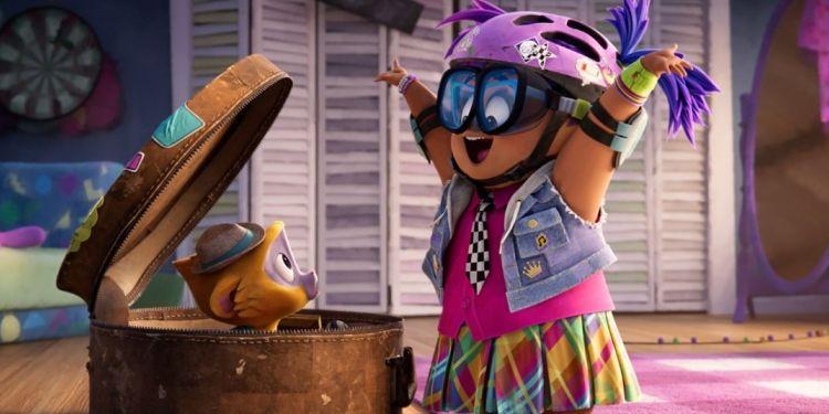 Le nouveau film d'animation Vivo se dévoile dans une bande annonce.