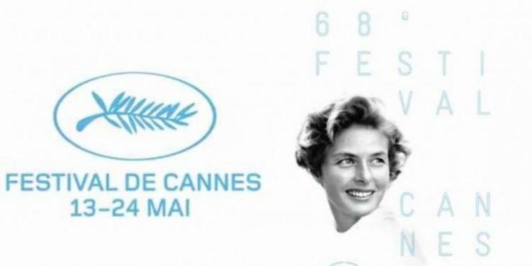 Le palmarès du Festival de Cannes 2015