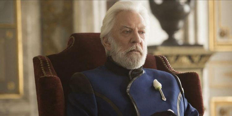le prequel d'Hunger games démarrera son tournage en 2022.