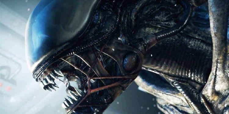 Le réalisateur Noah Hawley parle de sa série Alien.