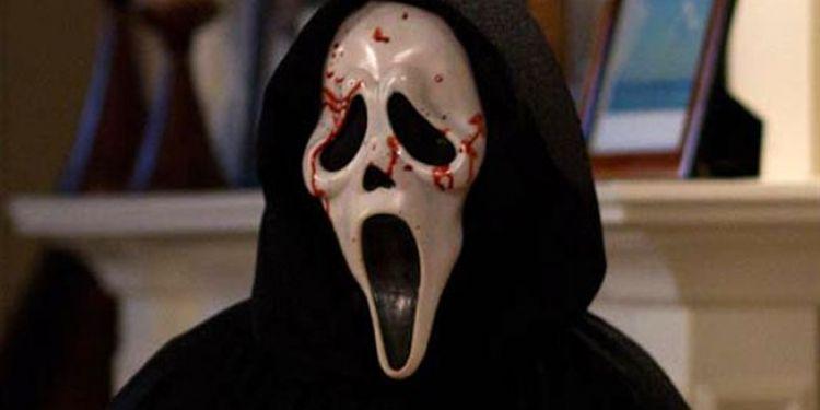 Le reboot de Scream dévoile son affiche avec Ghostface.