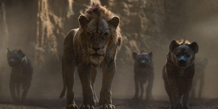 Le Roi Lion 2 sera un prequel.