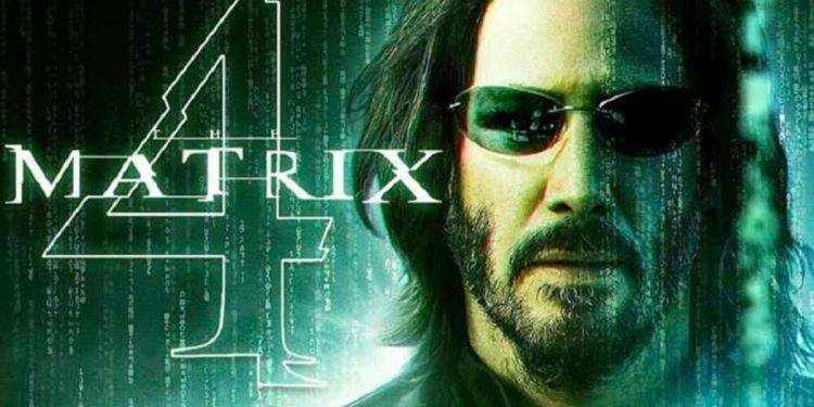 Le titre officiel de Matrix 4 dévoilé.