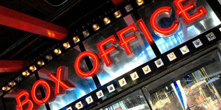 Le top du box office en France à la réouverture.