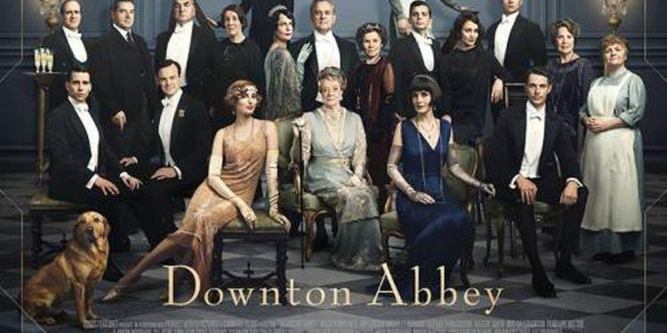 Le tournage de Downton Abbey 2 a débuté.