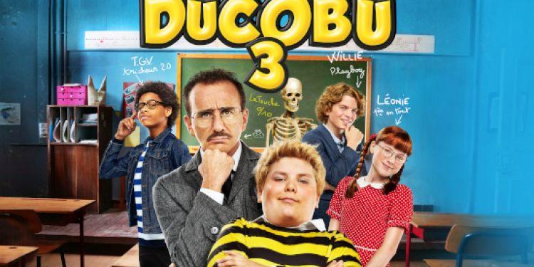 Le tournage de Ducobu 4 commencera en juillet.