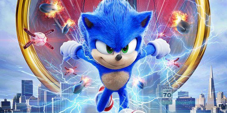 Le tournage de Sonic 2 a débuté.