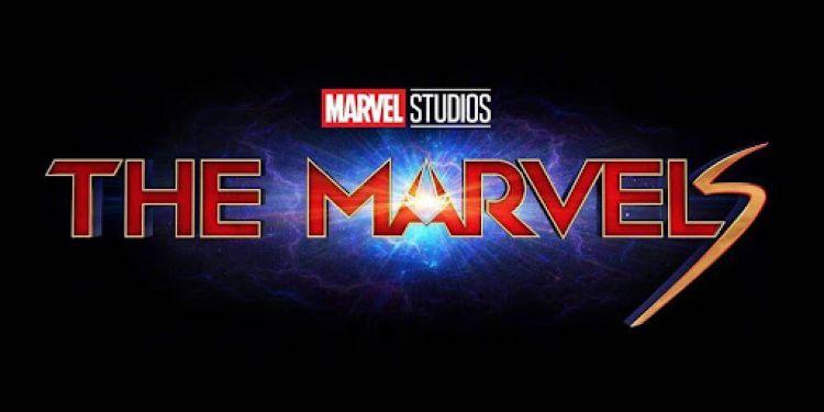 Le tournage de The Marvels avec Samuel L.Jackson et Brie Larson a débuté.