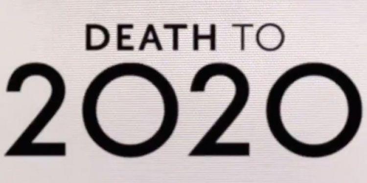 Les créateurs de Black Mirror prépare un documenteur sur 2020.